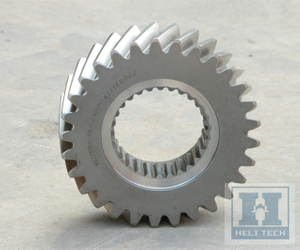 Truck Transmission Helical Gear