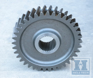 Helical Gear Supplier