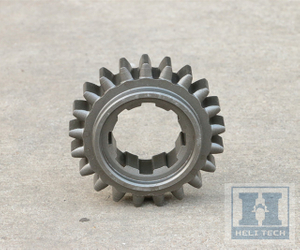 Agricultural Machinery Transmission Gear with Inner Spline